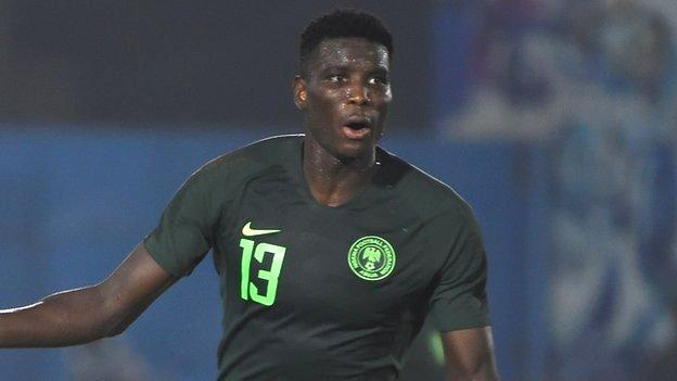 Nigeria's Paul Onuachu signs for Genk from Midtjylland