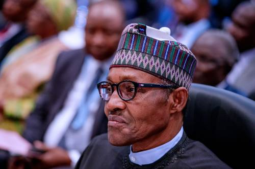 How Buhari Spent 80% Of Abacha Loot -President's Aide